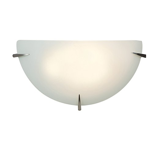 Access Lighting 20660LEDDLP-BS/OPL Cobalt Zenon Dimmable LED Wall Sconce