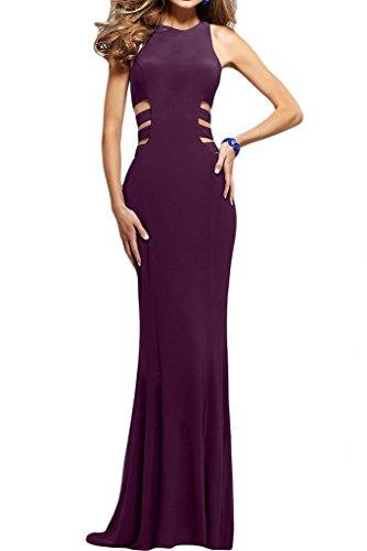 Missdressy - Vestido - para mujer Uva 36