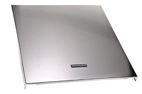 Amazon.com: Whirlpool w10349340 Panel para lavaplatos.: Home ...