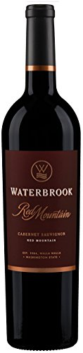 2013 Waterbrook Reserve Red Mountain Cabernet Sauvignon, 750mL