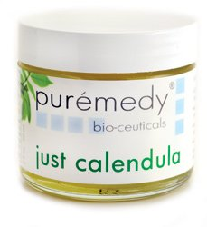 Puremedy Calendula Cream -- 2 fl oz