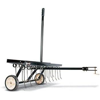 Agri-Fab 40-Inch Tine Tow Dethatcher 45-0294
