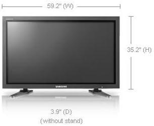 Samsung P63F- Televisión Full HD, Pantalla Plasma 63 pulgadas: Amazon.es: Electrónica