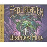 Secrets of the Dragon Sanctuary (Fablehaven) [Audiobook/Audio CD]