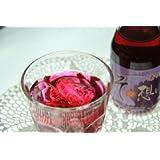 北海道 「ジュース しその想い【赤&青飲み比べ12本セット】」