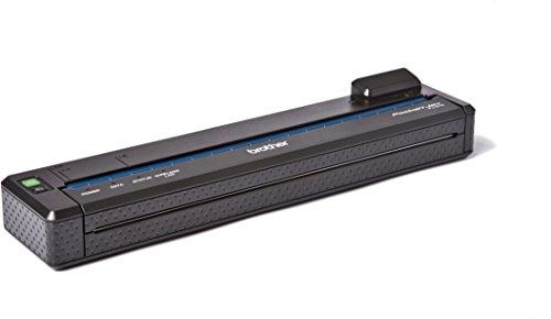 Brother PJ673Z1 Thermo Drucker (300X300 dpi, USB 2.0) schwarz