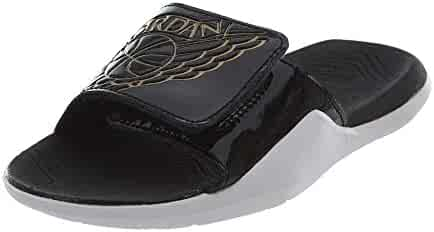 buy popular 75fbb 6167e Preschool Air Jordan Hydro 7 Retro Slide Sandals (3 M US Little Kid)