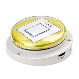 BIGmack Communication Aid - Model 92046801 by Sammons Preston by Sammons Preston