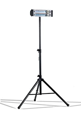 Heat Storm Tripod Stand For Outdoor Heaters