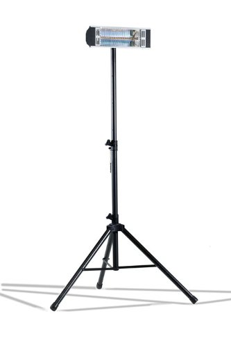 Tripod stand for Outdoor heaters (for electric)