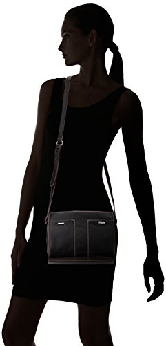 Hermione Blk Lock Valley amp; Lodis Under Black Key Crossbody Womens Mill nzzx0qw4B