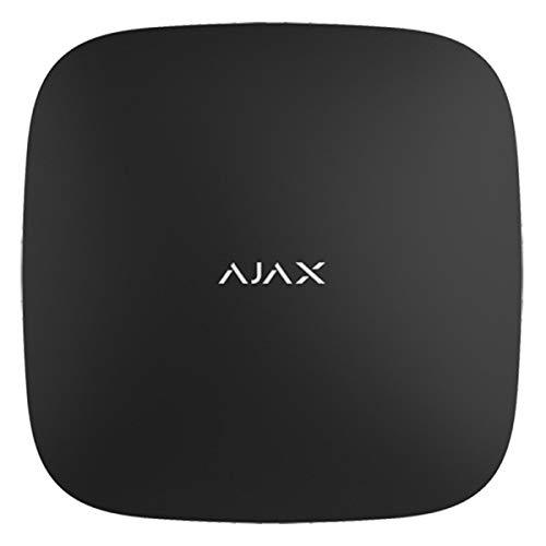 Ajax - Ajax Kit de Alarma Profesional Inalámbrico GPRS ...