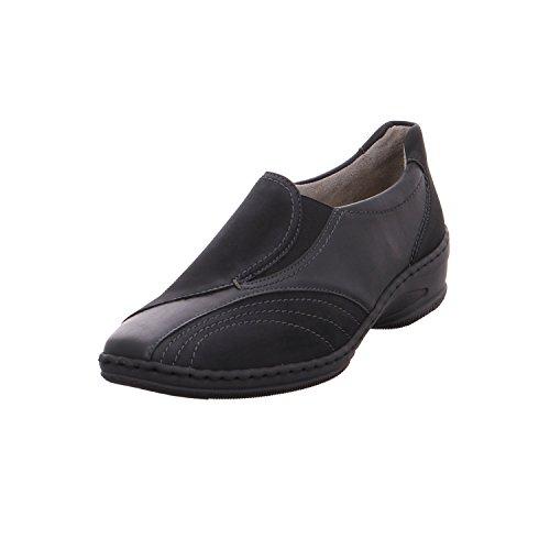 jenny v ara 2260217-71 Größe 41.5 Schwarz (schwarz)