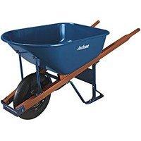 6 cubic feet wheelbarrow - 2