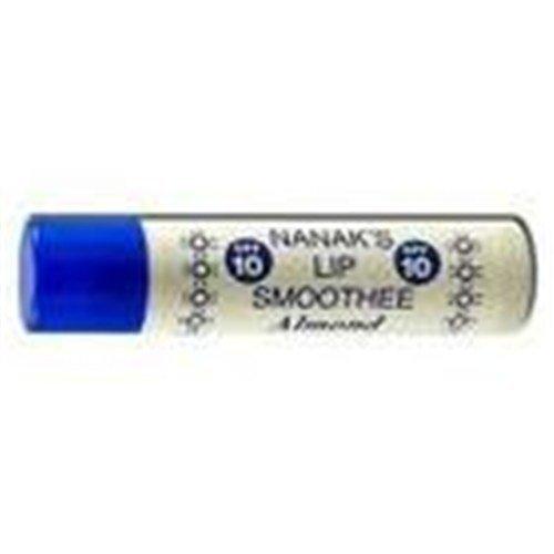 Almond Lip Balm - 6