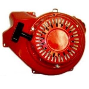 BRAND NEW RED RECOIL SHROUD FOR GX200 6.5 HP FITS HONDA GX200 6.5HP ENGINE
