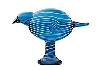 Oiva Toikka Limited Edition New York City - Toikka Bird Oiva