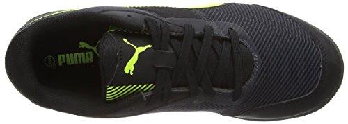Puma Negro F6 de Adulto Botas Nevoa Lite Black fútbol 06 V3 Unisex Z4qtZrwzx