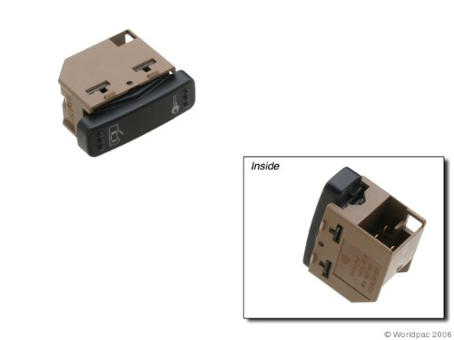 OES Genuine Central Lock Switch for select Volkswagen Beetle models