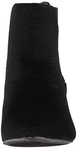 Women's Black Sandy Ankle Bootie Fergie TwqfUSBS