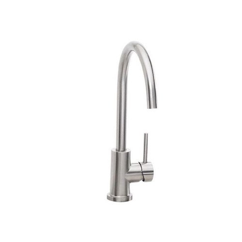 Lynx LFK Gooseneck Faucet, Stainless Steel