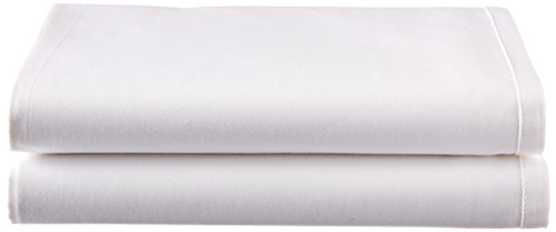 Calvin Klein Home Clone Pillowcase, Standard Pair, White, 2 Piece Calvin Klein Standard Blanket