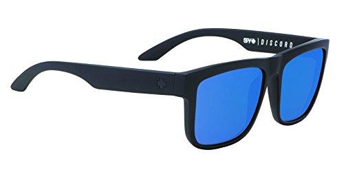 aace5cf13d9c9 Spy Optic Discord Polarized Flat Sunglasses - Online Surf Store
