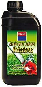 Krafft - Aceite Motosierra Cadenas 1L. 55944