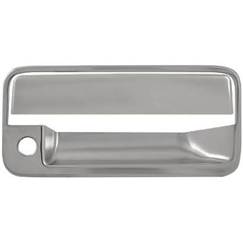Amazon Com Bully Sdk 101 Stainless Steel Door Handle