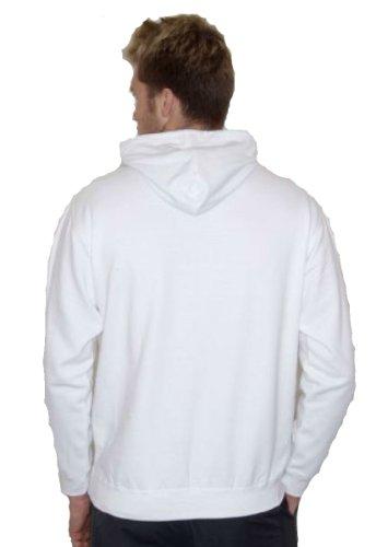Hoods À shirt Varsity Blue Capuche White Royal Arctic Sweat Just xIvdwI