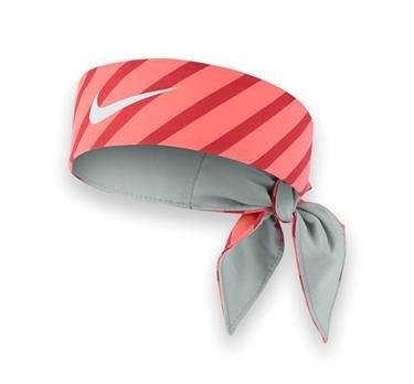 NIKE Premier Head Tie Headband (Daring RED)