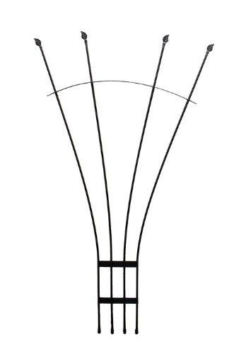 ACHLA Designs FT-37G Fan Trellis I, by Achla