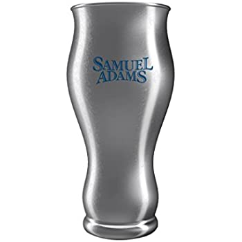 90db23d4c78c7 Amazon.com | Sam Adams Beer Glass: Beer Glasses: Beer Glasses