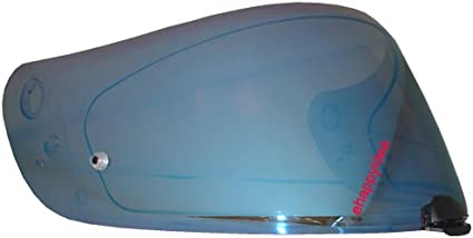 Smoke RPHA ST helmets IS-17 Made in Korea Dark Smoke, Clear Bike Racing Motorcycle Helmet Accessories HJC Helmet Shield // Visor HJ-20M For FG-17