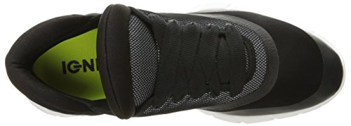 PUMA Golf Womens Ignite Statement Golf Shoe Black/White 9ixN36zI