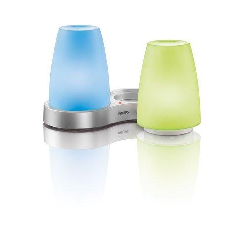 Philips Imageo White Table Lights