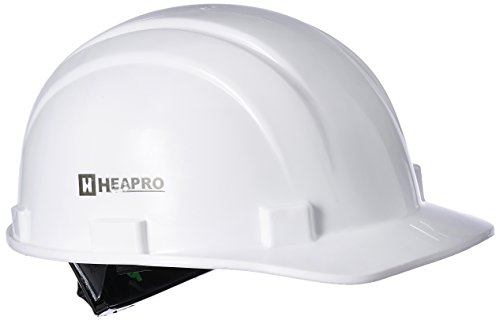 Ventra LDR Safety Helmet with Ratchet