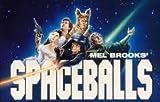 Spaceballs (LASERDISC MOVIE) Deluxe Letter Box Edition