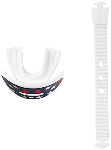 Under Armour UA AirPro Lip Shield Football Mouthguard – DiZiSports Store