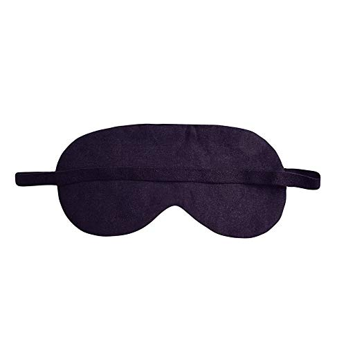 Llamazing Cartoon Funny Eye Mask for Sleeping Traving with Adjustable Strap (Shhhhh, One Size) by Llamazing (Image #1)