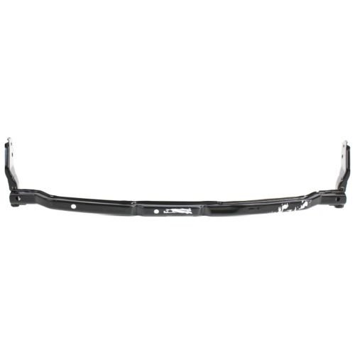 MAPM - FRONT BUMPER COVER CENTER REINFORCEMENT BEAM; COUPE MODELS - HO1041103 FOR 1998-2002 Honda - Accord Front Honda 02 Reinforcement