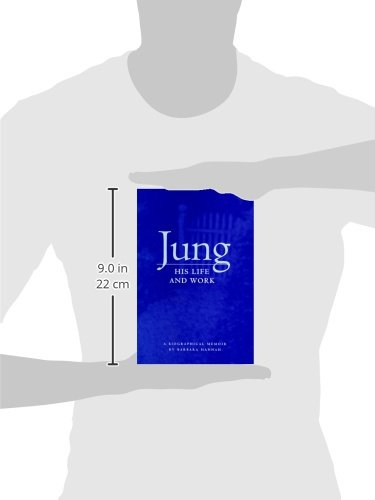 jung his life and work a biographical memoir