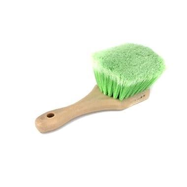 Brush Soft Utility Scrub Green - Short