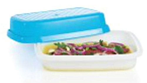Meat Marinade Container Season Serve Tupperware