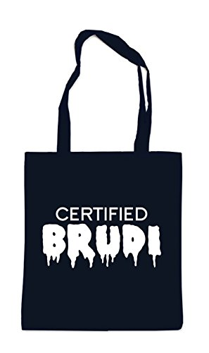 Certified Brudi Bag Black
