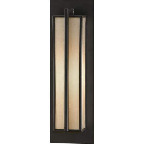 Feiss Stelle Oil Rubbed Bronze 1-Light Wall Sconce WB1460ORB
