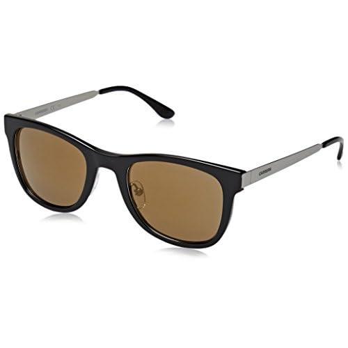 6658a0e0cc Outlet Carrera 5023S_TRH, Gafas de Sol Unisex Adulto, Negro (Nero/Grigio)