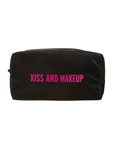 Discount Designer Cosmetics (Kate Spade New York 'Kiss and Tell' Cosmetic Bag)