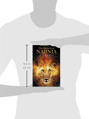 The Chronicles of Narnia by Harper Collins (Image #2)