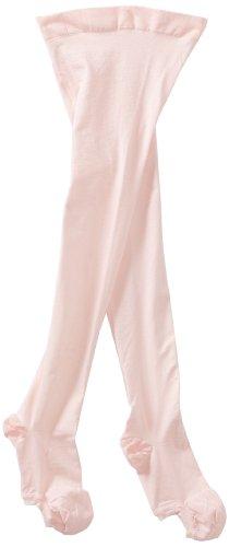Danskin Big Girls' Convertible Tight,Theatrical Pink,M/L (8-14) ()
